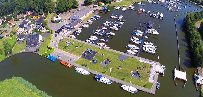 Allround Watersport Meerwijck Jachthaven Zuidlaardermeer_3