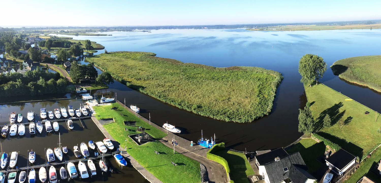 Allround Watersport Meerwijck Jachthaven Zuidlaardermeer_4