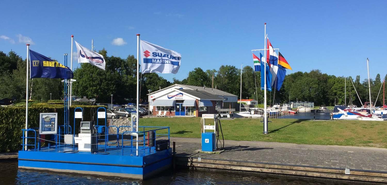 Allround Watersport Meerwijck Jachthaven Zuidlaardermeer_6