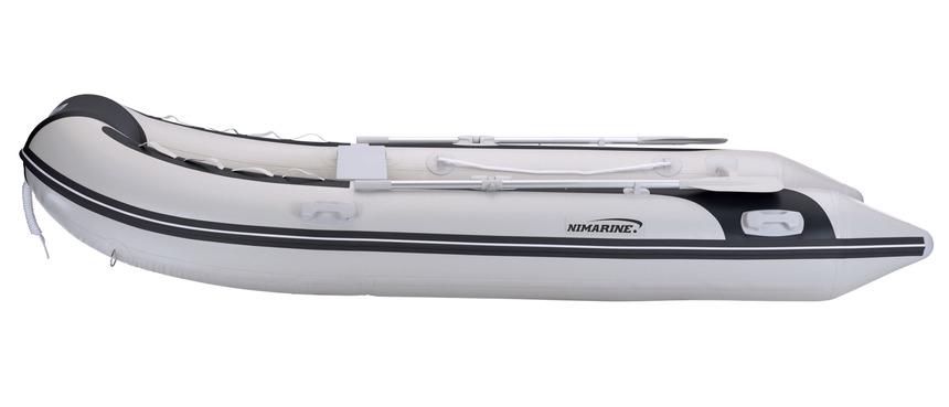 Nimarine MX300ALU MX350ALU MX390ALU boten_1