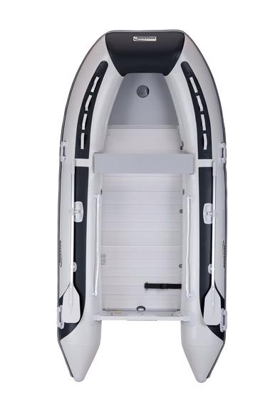Nimarine MX300ALU MX350ALU MX390ALU boten_3