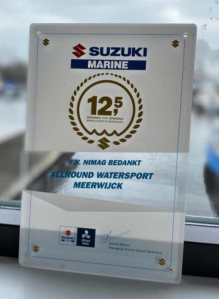 Suzuki-Marine-12,5-jaar-bedankt-Allround-Watersport