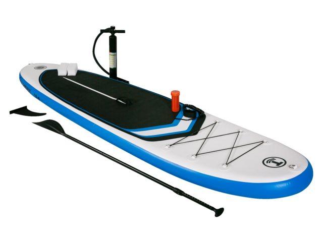 Talamex SUP-board 10.6 Compass bij Allround Watersport voor beginners tot ervaren SUP-pers tot 100kg_12