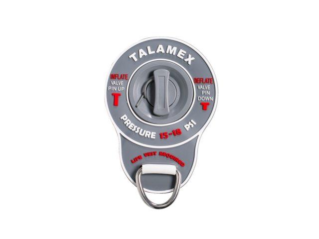 Talamex SUP-board 10.6 Compass bij Allround Watersport voor ervaren SUP-pers tot 100kg_12
