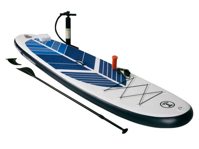 Talamex SUP-board 10.6 Compass bij Allround Watersport voor ervaren SUP-pers tot 100kg_6