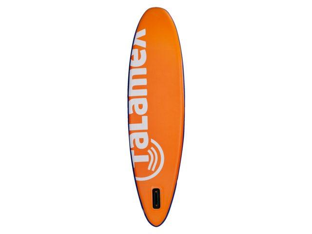 Talamex SUP-board 7.6 Wave bij Allround Watersport voor kinderen en jongeren_11